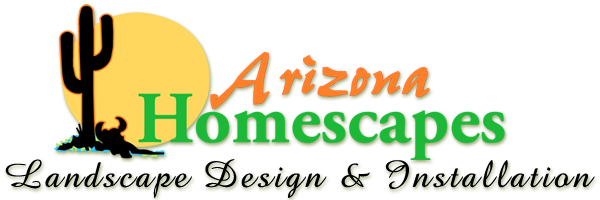 Logo Arizona Homescapes